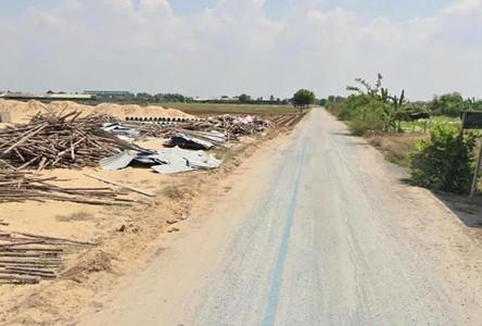For Sale Land 1,734 sqm in Bang Len, Nakhon Pathom, Thailand