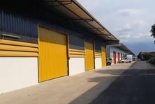 For Rent Warehouse in Bang Bua Thong, Nonthaburi, Thailand