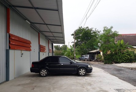 For Rent Warehouse in Mueang Pathum Thani, Pathum Thani, Thailand