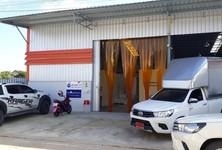 For Rent Warehouse in Lam Luk Ka, Pathum Thani, Thailand