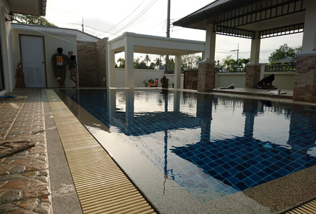 For Rent 3 Beds House in Cha Am, Phetchaburi, Thailand