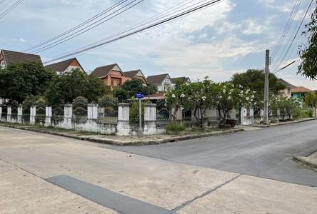 Продажа: Земельный участок 648 кв.м. в районе Bang Khun Thian, Bangkok, Таиланд