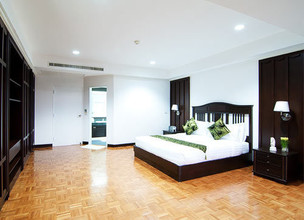 Located in the same building - The Natural Park Apartment