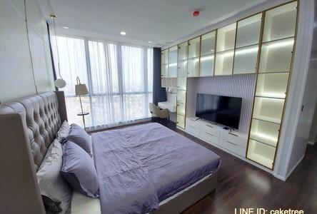 For Rent 4 Beds Condo Near BTS Punna Withi, Bangkok, Thailand