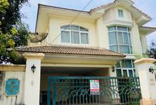 ขาย บ้านเดี่ยว 5 ห้องนอน หลักสี่ กรุงเทพฯ