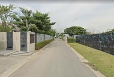 Продажа: Земельный участок 27-1-42 рай в районе Bang Kapi, Bangkok, Таиланд