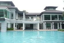Продажа или аренда: Дом с 3 спальнями в районе Bang Sao Thong, Samut Prakan, Таиланд