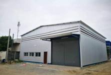For Rent Warehouse 300 sqm in Phan Thong, Chonburi, Thailand