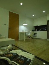Located in the same building - XVI The Sixteenth Condominum