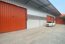 For Rent Warehouse in Bang Yai, Nonthaburi, Thailand