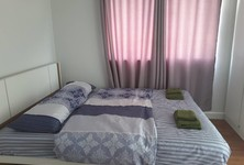 For Rent 1 Bed Condo in Mueang Chachoengsao, Chachoengsao, Thailand