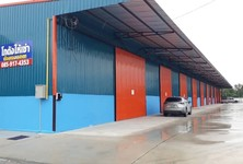 For Rent Warehouse in Khlong Luang, Pathum Thani, Thailand