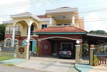 For Sale 6 Beds House in Ban Chang, Rayong, Thailand