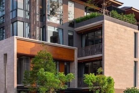 Продажа: Дом с 5 спальнями в районе Sathon, Bangkok, Таиланд