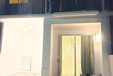 ขาย ทาวน์เฮ้าส์ 3 ห้องนอน เมืองเชียงใหม่ เชียงใหม่