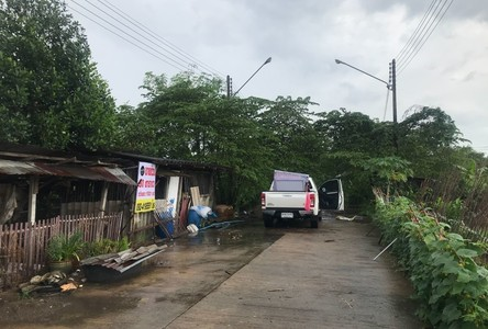 For Sale Land 80 sqm in Lam Luk Ka, Pathum Thani, Thailand