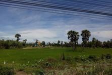 ขาย ที่ดิน 6,269 ตรม. บ้านลาด เพชรบุรี