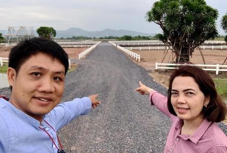 For Sale Land 731 sqm in Mueang Nakhon Nayok, Nakhon Nayok, Thailand