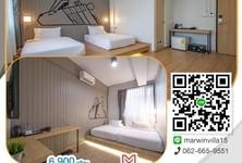 For Rent Hotel 20 sqm in Ratchathewi, Bangkok, Thailand