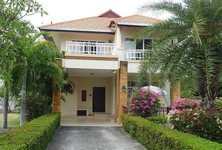 For Sale 3 Beds House in Mueang Chon Buri, Chonburi, Thailand
