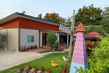 Продажа: Дом с 3 спальнями в районе Wang Noi, Phra Nakhon Si Ayutthaya, Таиланд