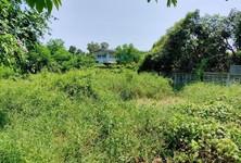 For Sale Land 184 sqm in Mueang Nakhon Pathom, Nakhon Pathom, Thailand