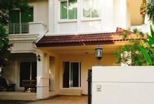 ให้เช่า บ้านเดี่ยว 3 ห้องนอน บางใหญ่ นนทบุรี