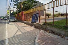 ขาย หรือ เช่า ที่ดิน 686 ตร.ว. ปากเกร็ด นนทบุรี