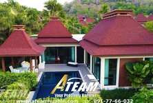 For Sale 3 Beds House in Prachuap Khiri Khan, West, Thailand