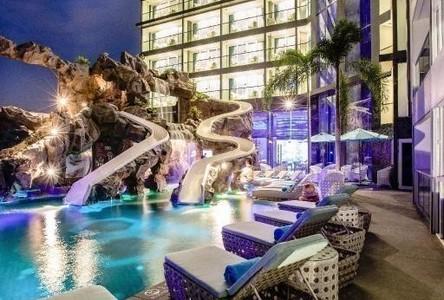 ขาย โรงแรม 96 ห้อง บางละมุง ชลบุรี