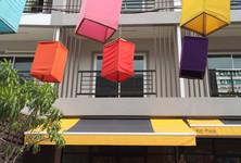For Rent 1 Bed Condo in Mueang Samut Sakhon, Samut Sakhon, Thailand