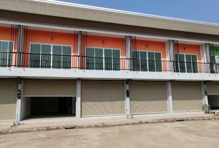ขาย อาคารพาณิชย์ 2 ห้องนอน แม่แตง เชียงใหม่