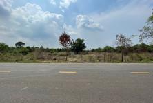 For Sale Land 8-2-0 rai in Prachantakham, Prachin Buri, Thailand