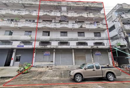 For Sale 10 Beds Shophouse in Bang Phli, Samut Prakan, Thailand