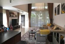 ขาย บ้านเดี่ยว 4 ห้องนอน ยานนาวา กรุงเทพฯ