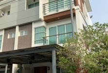 ขาย บ้านเดี่ยว 4 ห้องนอน ดอนเมือง กรุงเทพฯ