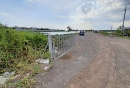 Продажа: Земельный участок 22-0-64 рай в районе Bang Khun Thian, Bangkok, Таиланд