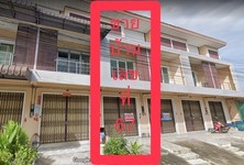 For Sale 2 Beds Townhouse in Sadao, Songkhla, Thailand