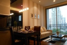 For Sale or Rent 1 Bed コンド Near BTS Thong Lo, Bangkok, Thailand