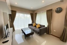 For Rent 4 Beds Condo in Si Racha, Chonburi, Thailand