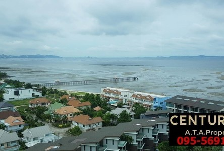For Rent 2 Beds Condo in Mueang Chon Buri, Chonburi, Thailand