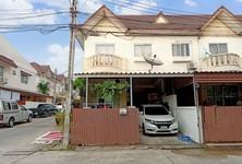 ขาย ทาวน์เฮ้าส์ 3 ห้องนอน ศรีราชา ชลบุรี