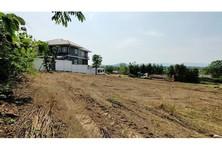 For Sale Land 800 sqm in Mueang Chiang Rai, Chiang Rai, Thailand