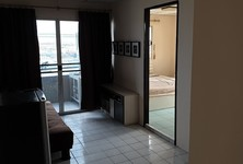 For Sale or Rent 2 Beds Condo in Thung Khru, Bangkok, Thailand