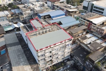 For Sale Retail Space 528 sqm in Bang Bon, Bangkok, Thailand