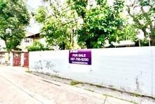 Продажа: Земельный участок 412 кв.м. в районе Din Daeng, Bangkok, Таиланд