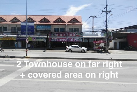 Продажа: Таунхаус с 2 спальнями в районе Mae Rim, Chiang Mai, Таиланд
