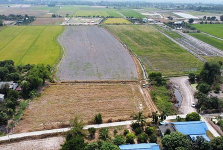 For Sale Land 1-0-250 rai in Ban Na, Nakhon Nayok, Thailand