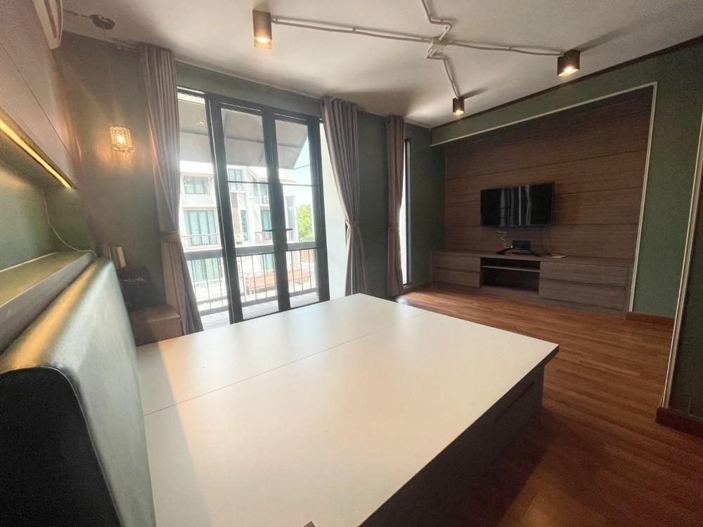 ขาย ทาวน์เฮ้าส์ 4 ห้องนอน สวนหลวง กรุงเทพฯ | Ref. TH-JFPIELAH