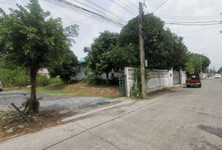 Продажа: Земельный участок 1-1-40 рай в районе Sai Mai, Bangkok, Таиланд